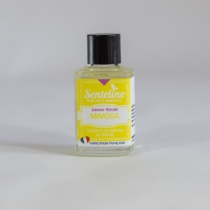 Parfum d'ambiance MIMOSA