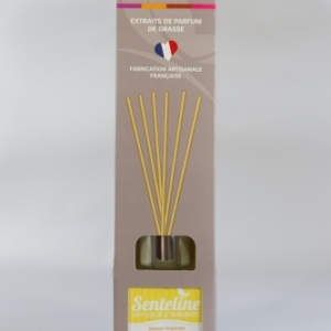 Diffuseur d'ambiance Vanille